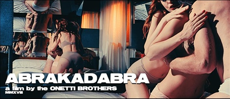 Abrakadabra 5