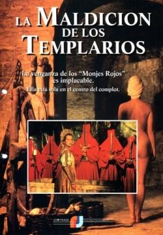 la maldicion de los templarios