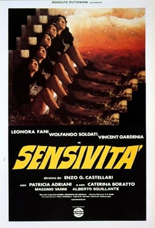 sensitivitá