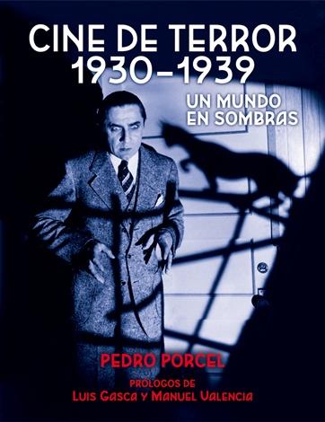 Cine de terror 1930 UDL
