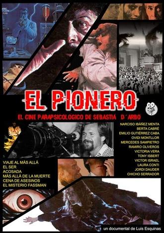 El pionero_Cartel