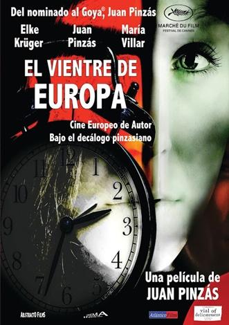 EL VIENTRE DE EUROPA frontal1