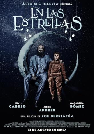 En las estrellas_Cartel