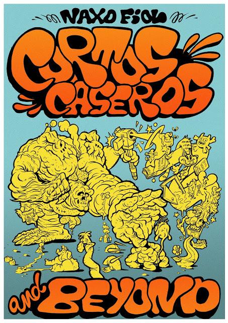 maqueta portada Cortos Caseros 7