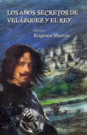 Portada Velázquez Eugenio Martín