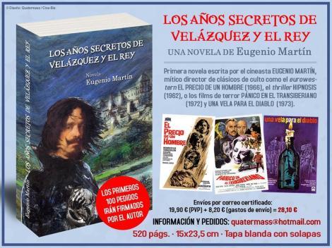 Publicidad Velázquez Eugenio Martín