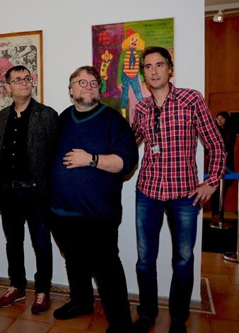 SITGES 2017 Exposición