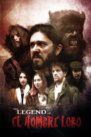 The legend of el hombre lobo_Cartel