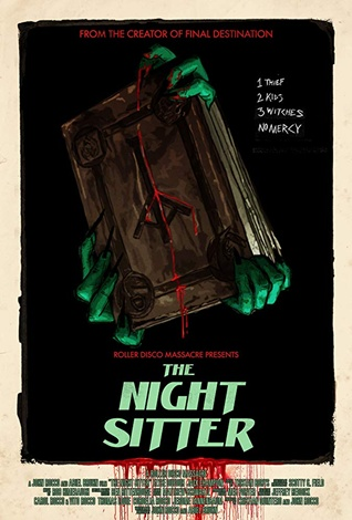 The night sitter_Cartel