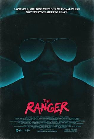 The ranger_Cartel