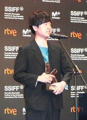 09 Premio Nuevos directores Hirosi Okuyama por jesus