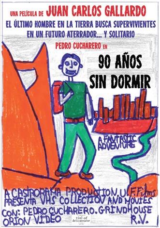 90 AÑOS SIN DORMIR FRONTAL