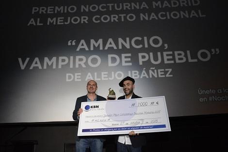 Alejo Ibañez_PremioMejorCortometrajeNacional