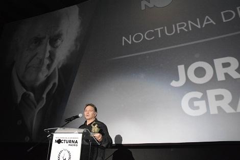 Carlos Grau_Homenaje Jorge Grau