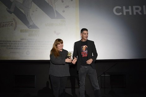 Don Mancini & La aventura audiovisual Marina Queraltó_Mejor Actor