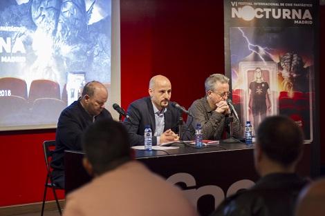 RuedadePrensaVIEdicion_JL.Alemán_S.Molina_A.Busquets