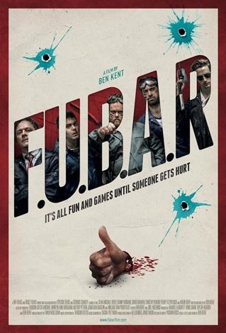 Poster FUBARjpg
