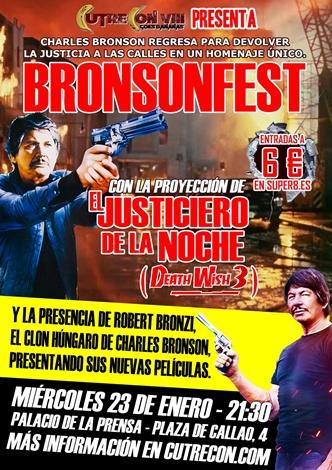 Bronsonfest