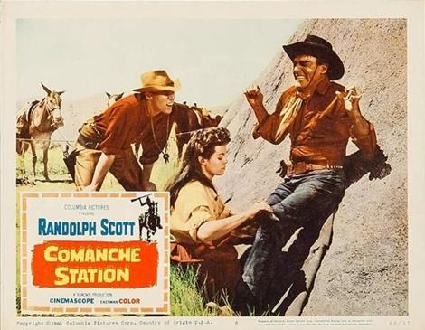 Comanche Station1