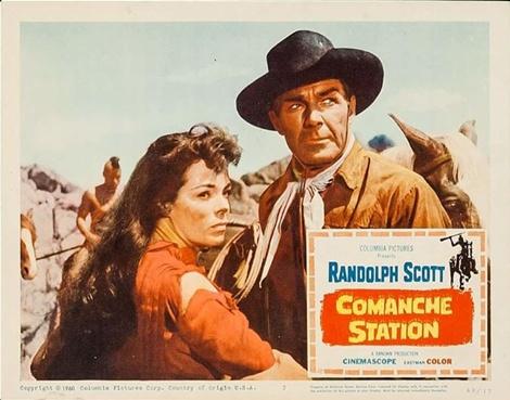 Comanche Station2