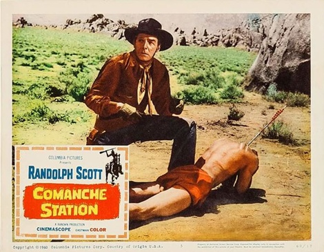 Comanche Station3