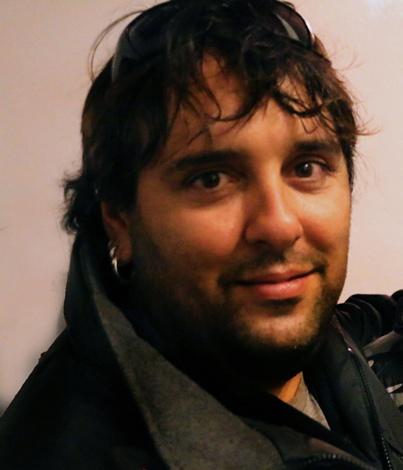 Davide Melini