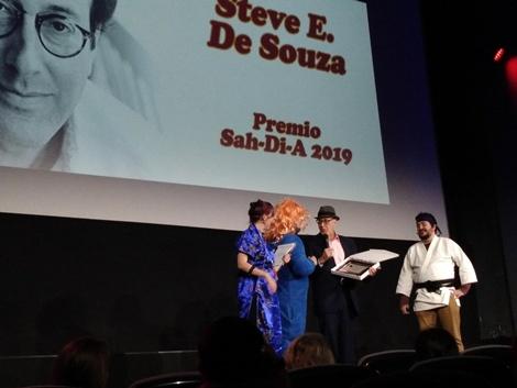 Premio De Souza