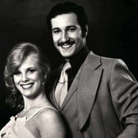 Dorothy Stratten y Paul Snider