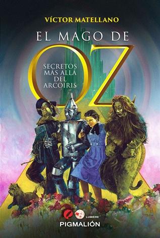 El mago de Oz-Matellano
