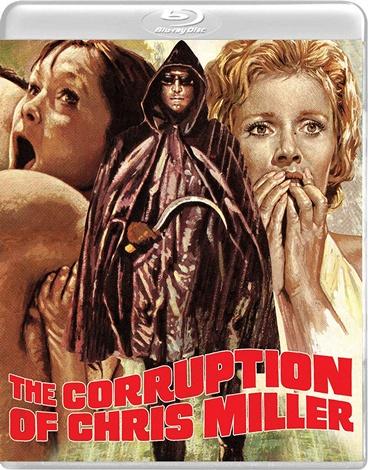 La corrupción de Chris Miller
