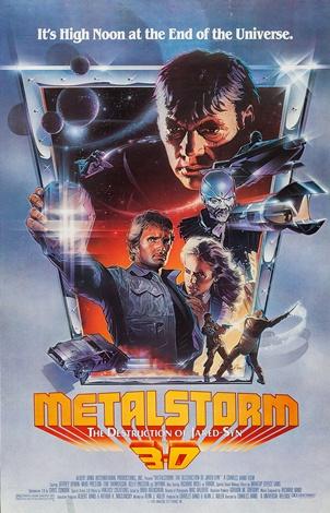 Metalstorm