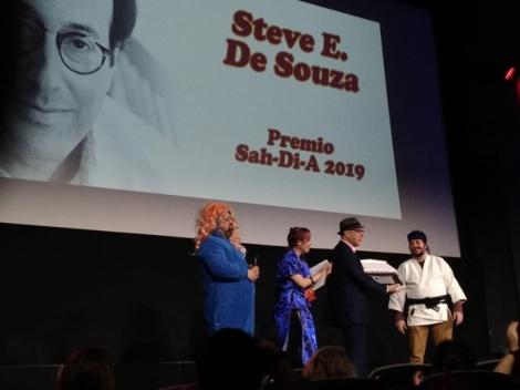 Steve De Souza 08