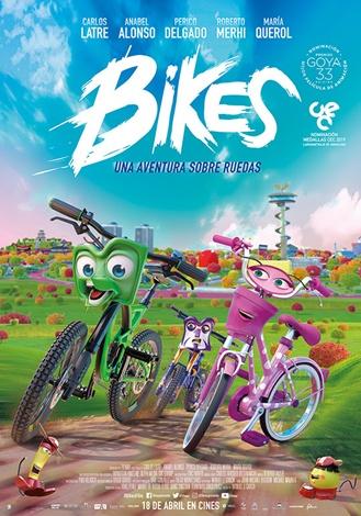 Bikes-cartel