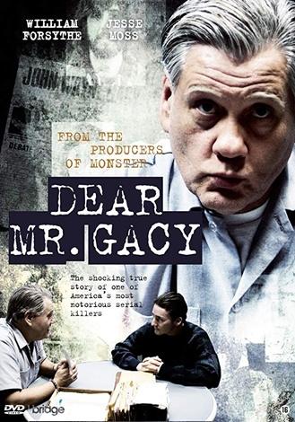 Dear Mr Gacy