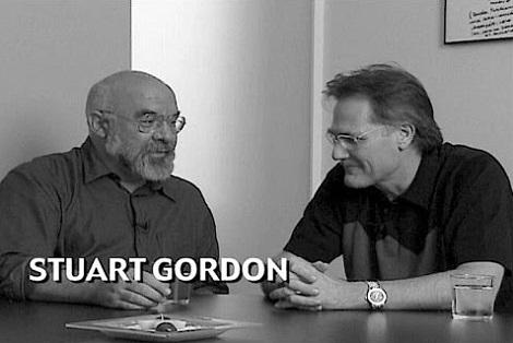 Stuart Gordon y Brian Yuzna