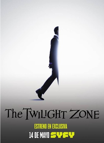 The Twilight Zone 2019-Poster