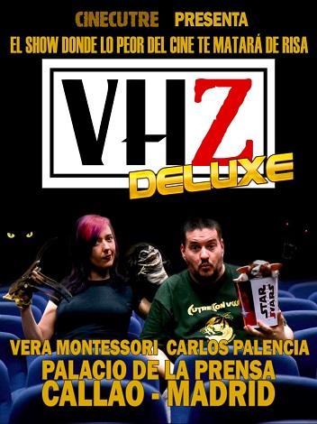 VHZ Deluxe
