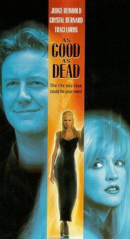 As Good As Dead-poster