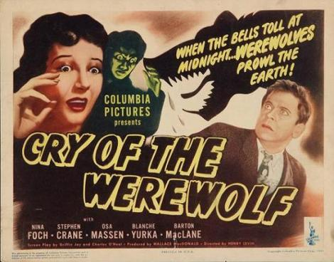 Cry of the Werewolf-1
