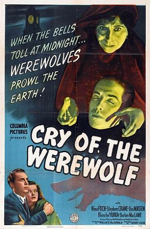 Cry of the Werewolf