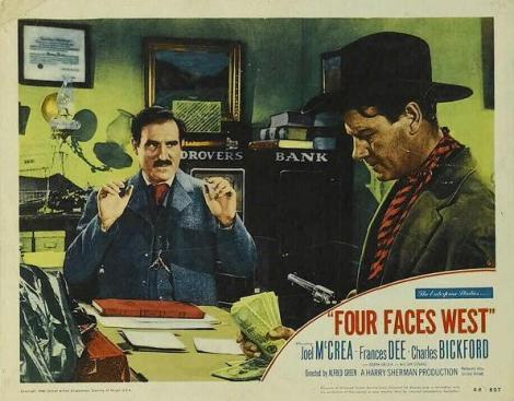 Cuatro caras del Oeste-5