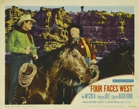 Cuatro caras del Oeste-6