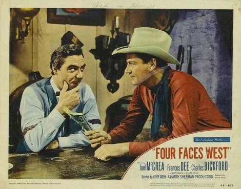 Cuatro caras del Oeste-8