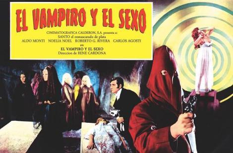 El vampiro y el sexo 5