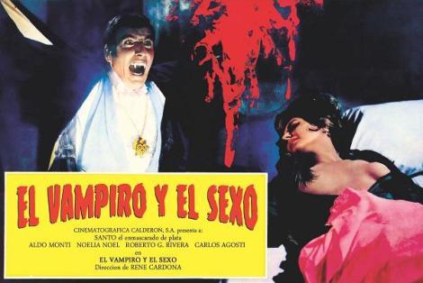 El vampiro y el sexo 6