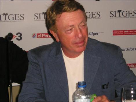 Entrevista Larry Cohen