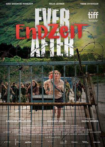Ever After - Endzeit