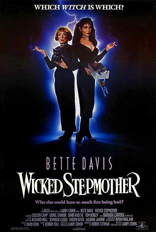 Wicked-Stepmother-poster