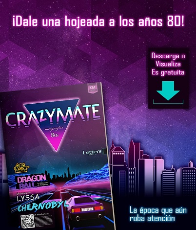 CrazyMate Vol 10