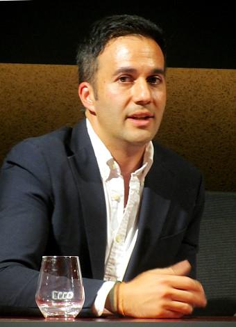 David Martin Porras 03